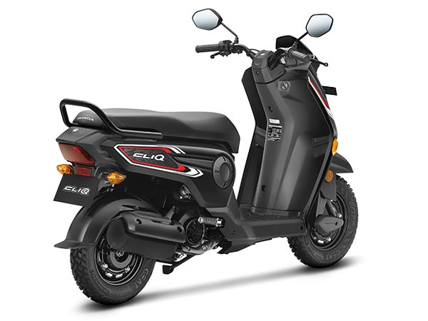 Honda Cliq Sales Touch 10,000 Units Since Launch