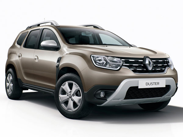 All-New Renault Duster Revealed; Specifications, Features & Images