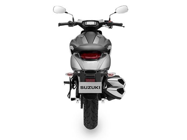 Suzuki Intruder 150 Fuel Injection Launch Date Revealed Price