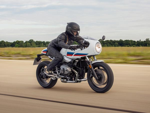 BMW R Nine T Racer Launched In India - Price| Specifications
