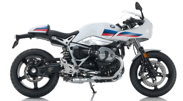 BMW R Nine T Racer Launched In India - Price| Specifications| Images