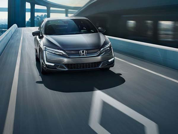 Honda Plans To Introduce Affordable Electric Cars In India