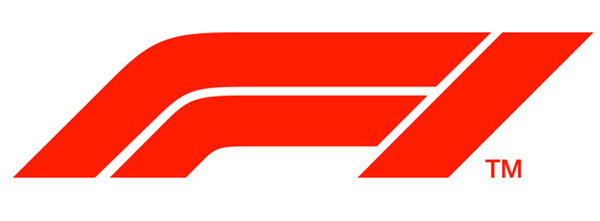 Formula One Reveals New Logo for 2018