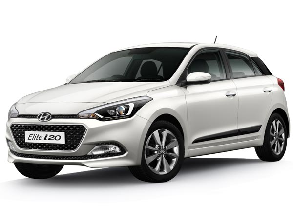 Hyundai I20 Facelift Spotted Testing In India Features New Alloy Wheels
