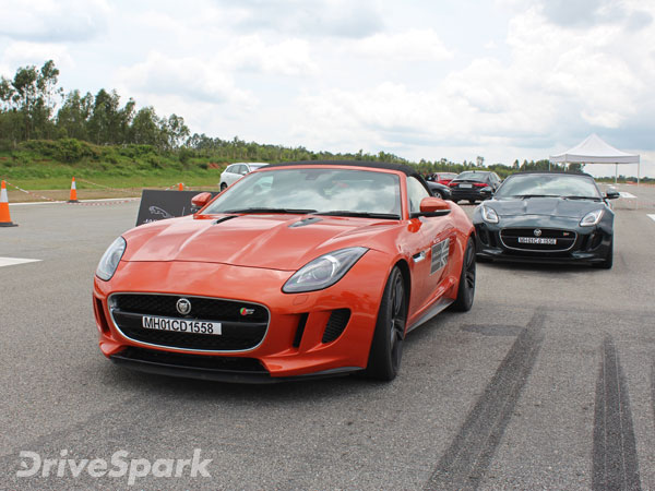 Jaguar Land Rover India Receives Top Recognition In Technical Capability In Service