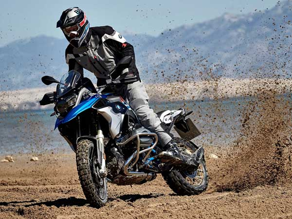 BMW Motorrad On Expansion Mode In India; Opens New Dealership