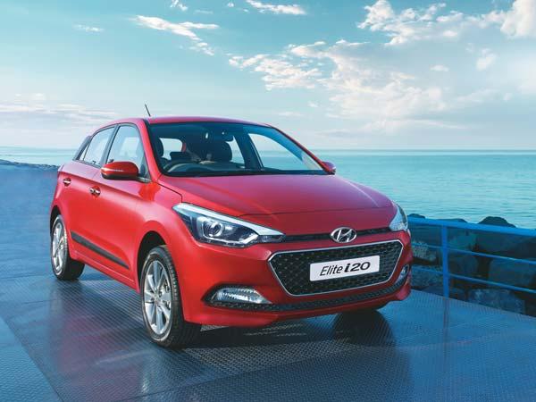 Hyundai i20 Facelift Debut Details Revealed
