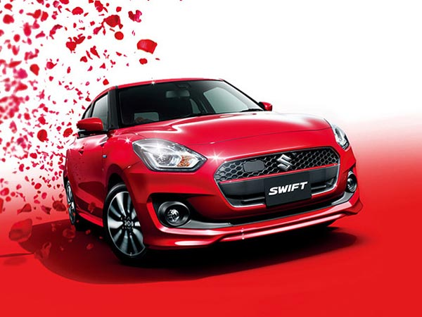 New Maruti Swift India Launch 2018 Production December Nmc1