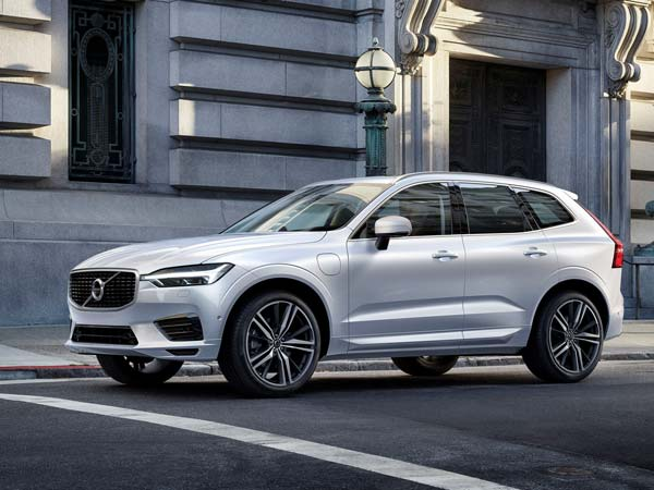 New Volvo Xc60 India Launch Details Specs Features