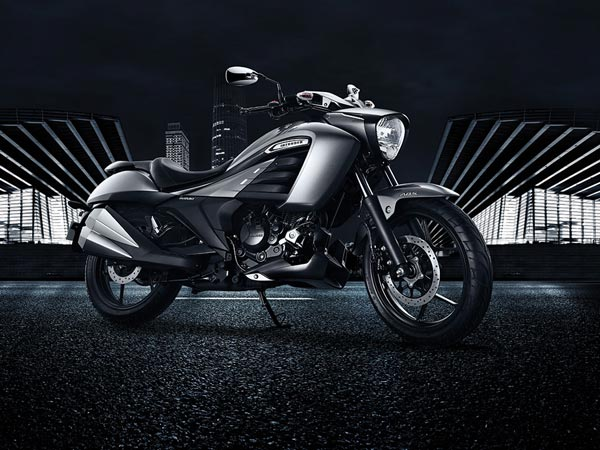 Suzuki Intruder 150 FI Launch Details Revealed  — Threat To The Bajaj Avenger Market?