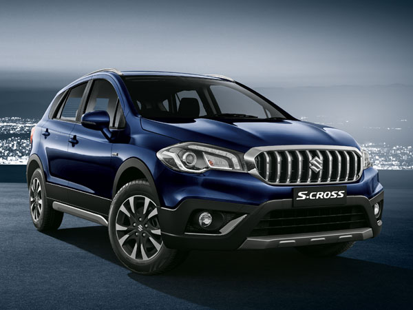Newly Launched Maruti S-Cross Facelift Makes A Significant Impact In October Sales
