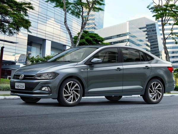 Volkswagen Virtus Revealed In Brazil Specifications Features Price Images Nmc1