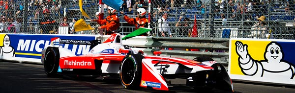 Mahindra To Partner With Renesas In Formula E — Better Indian EVs In The Future?