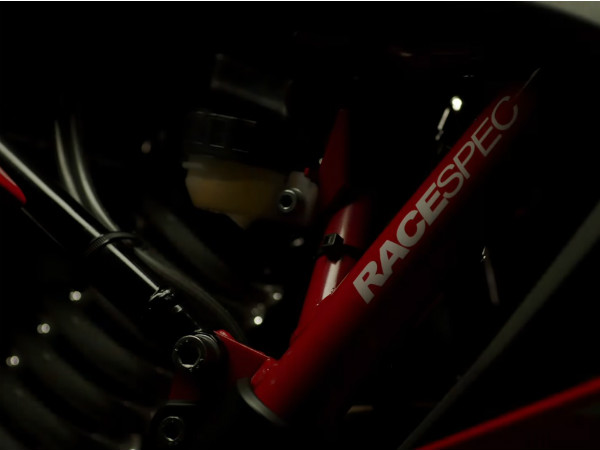 TVS Apache RR 310 Teased Ahead Of Launch