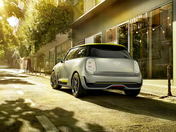 BMW Looking For Partners Electric Mini; Could Make It An All-Electric Vehicle Brand