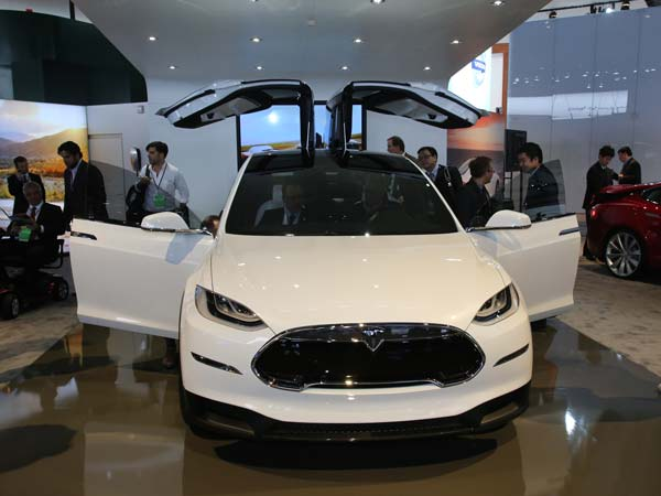 Daimler, The Parent Company Of Mercedes-Benz Dismantled A Rented Tesla Model X