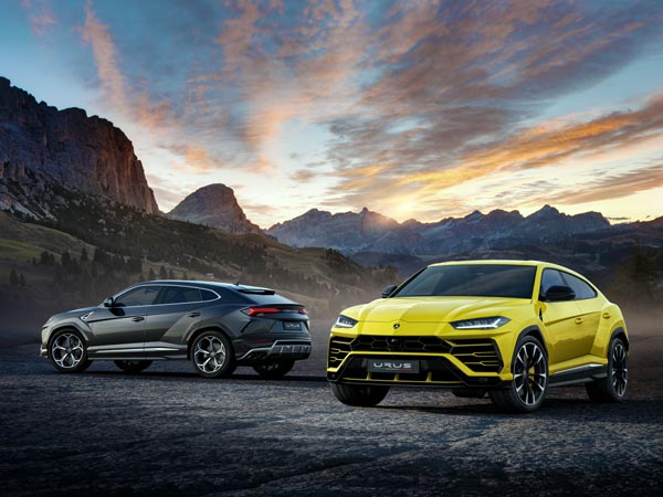 Lamborghini Urus India Launch Date Revealed