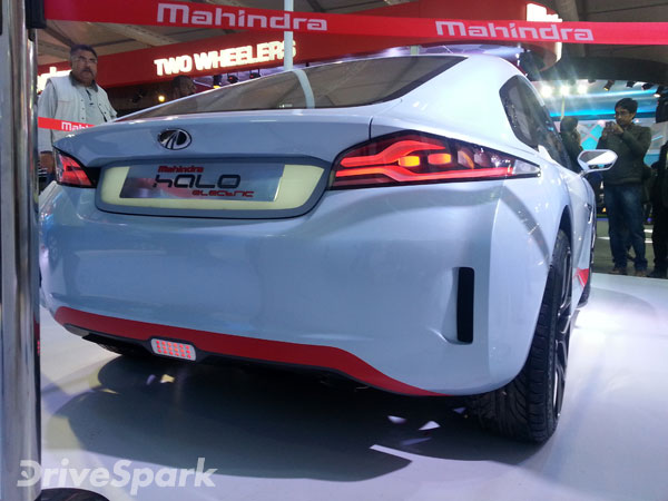 Mahindra High-Performance Electric Cars Coming Soon To India