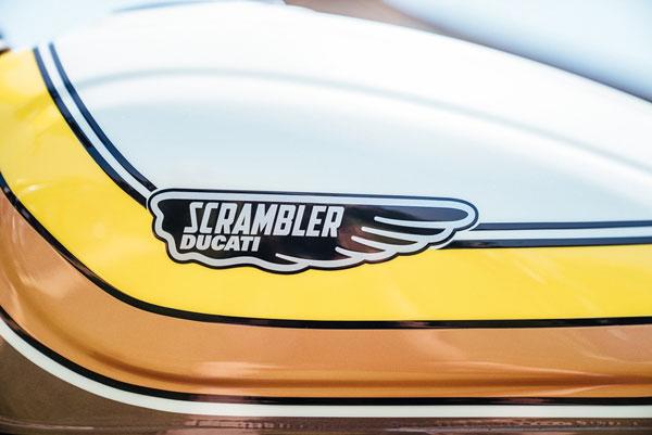 Ducati Scrambler Mach 2 0 Launched In India Launch Price