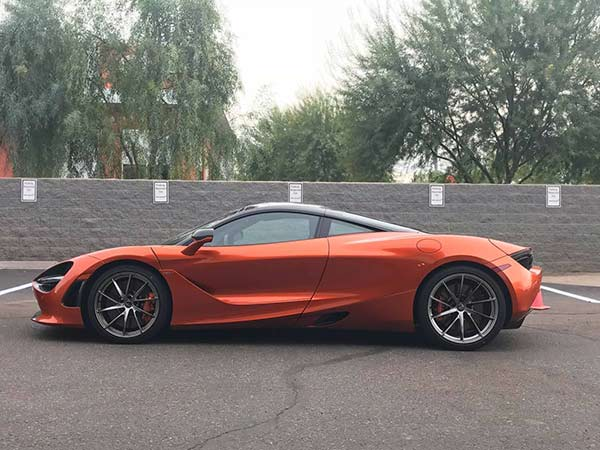 this mclaren 720s costs only 30 bitcoins cryptocurrency taking over automotive sales. Black Bedroom Furniture Sets. Home Design Ideas