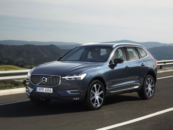 Volvo Xc60 Launched In India Launch Price Specifications