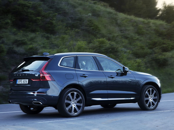 volvo xc60 india driverlayer search engine. Black Bedroom Furniture Sets. Home Design Ideas