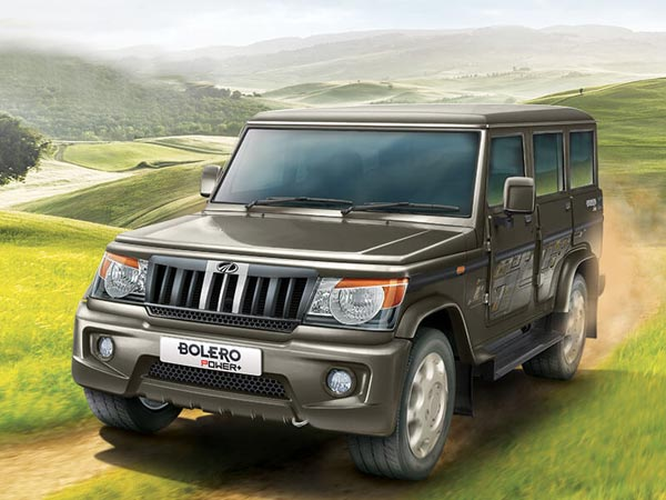 Mahindra To Hike Prices Of Passenger And Commercial ...