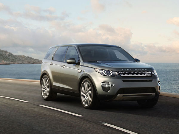 2018 land rover discovery sport launched in india prices specifications features images. Black Bedroom Furniture Sets. Home Design Ideas