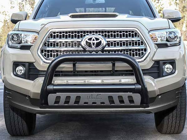 Bumper Guard For Suv >> Car Bumper Crash Guard Banned By Indian Government