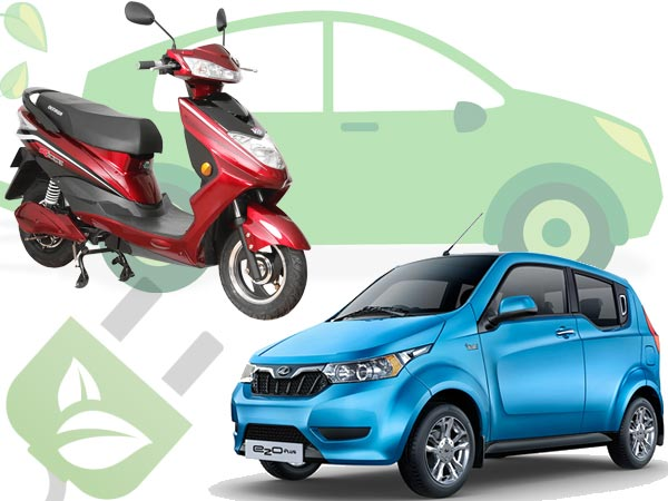 All New Vehicles Sold In India To Be Electric By 2047 – SIAM