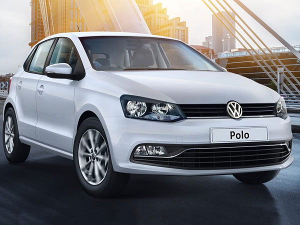 Volkswagen Polo Highline Plus Launched In India Launch Price Specifications Features Images