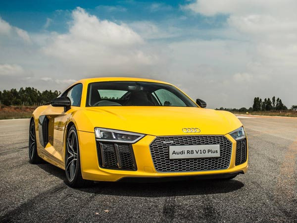 audi might discontinue the r8 by 2020 drivespark news