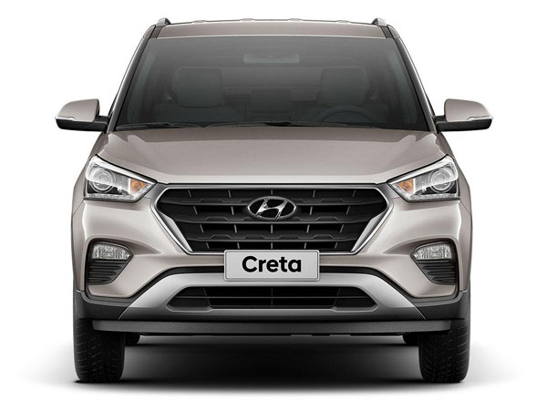 Hyundai Creta Facelift India Launch Details Revealed