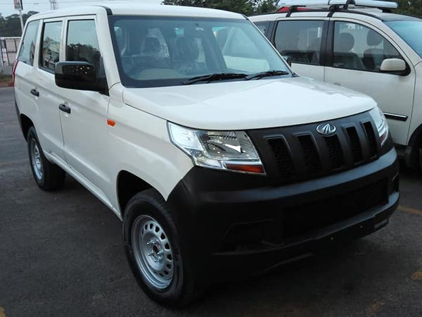 Mahindra TUV300 Plus Specifications Leaked Ahead Of Launch