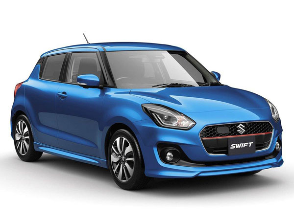Production Of Current-Gen Maruti Swift Ends