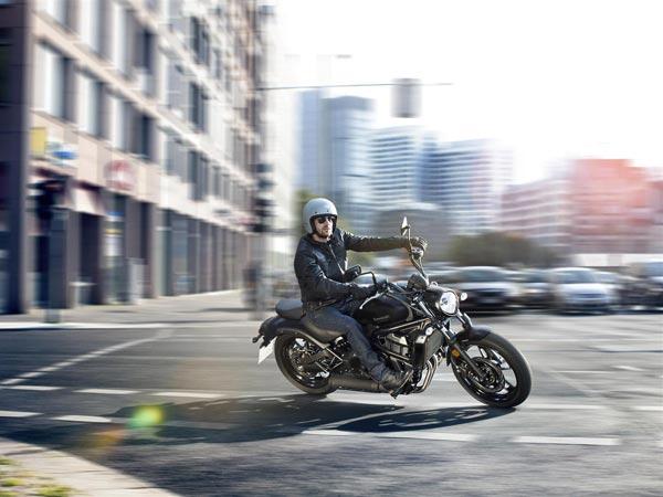 Kawasaki Vulcan S cruiser bike launched in India at Rs 5,44 lakh