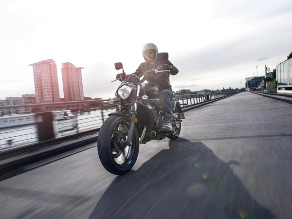 Kawasaki Vulcan S Launched In India; Launch Price, Specifications, Features & Images
