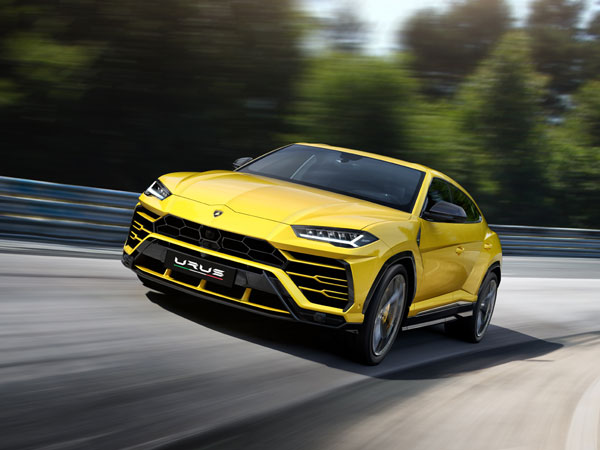 World's Fastest SUV Is Coming To India — Launch Date Confirmed