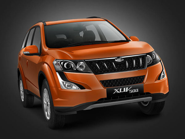 Mahindra XUV500 Petrol Launched In India; Priced At Rs 15.49 Lakh