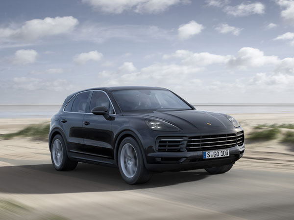 New Porsche Cayenne India Launch Details Revealed