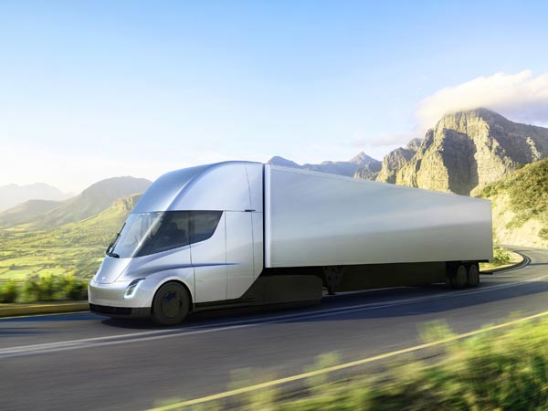PepsiCo Pre-Orders The Highest Number Of Tesla Semis; That Too, A Significant Number