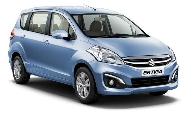 Maruti December sales rises by 10.31%