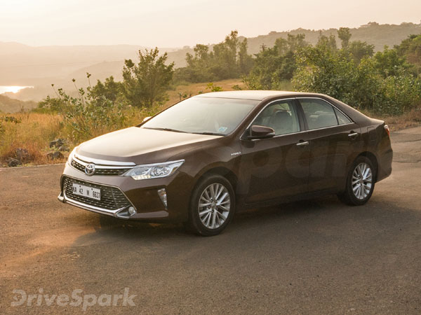 Indian Government Should Consider Hybrids As Electric Vehicles – Toyota
