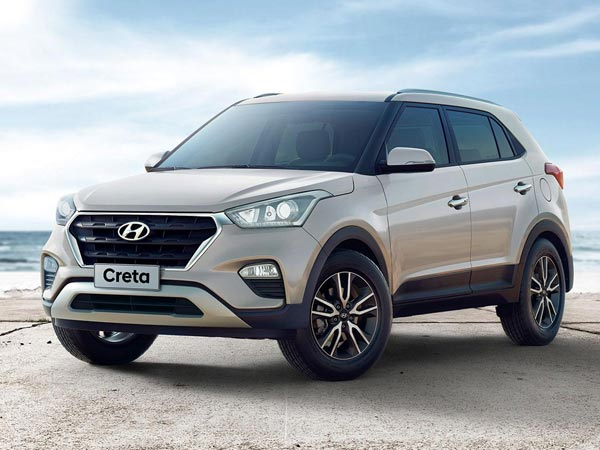 Hyundai India To Launch Three New Cars In 2018