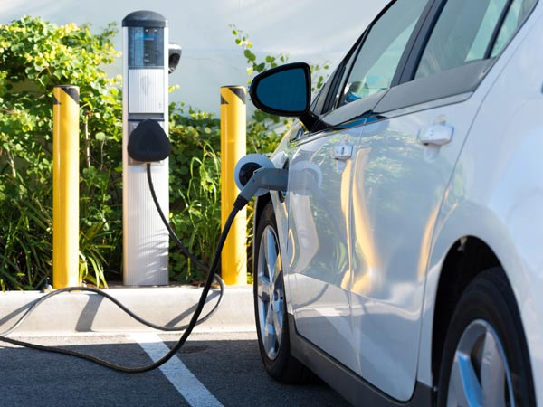 No Plan At Present To Have All-Electric Vehicles By 2030 — Government