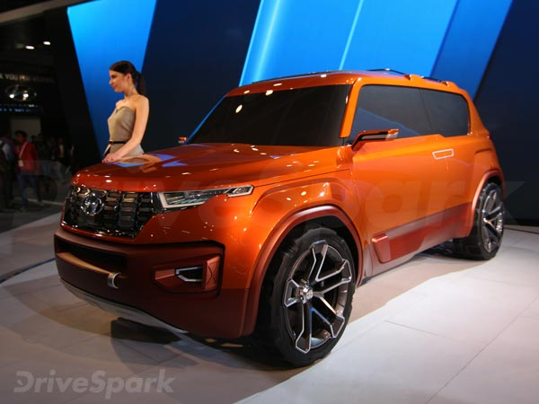 Top 10 Upcoming SUVs In India; Expected Price & Launch Date, Features & Specifications