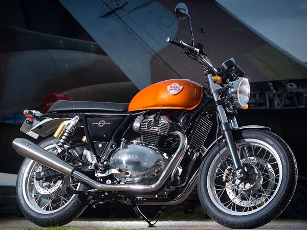 Exclusive: Royal Enfield Continental GT Discontinued In India