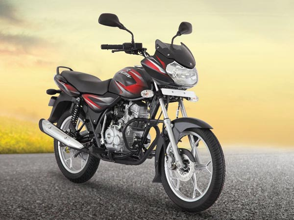 Bajaj Discover 110 To Be Launched In India
