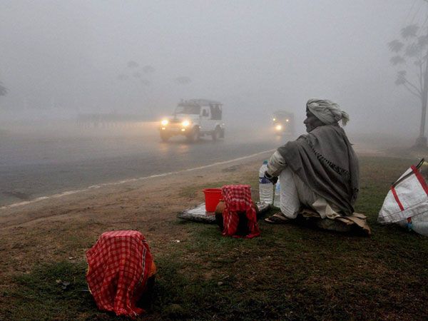 Fog Lights In Vehicles To Be Made Mandatory; Urges International Road Federation