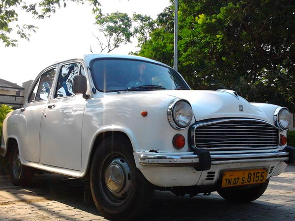 Peugeot Considering Revival Of Ambassador Brand In India